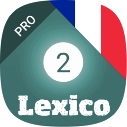 Lexico Comprendre 2 Pro (French) Android app icon