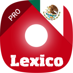 Lexico Cognición Pro (Spanish for South America) Android app icon