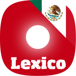Lexico Cognición (Spanish for South America) Android app icon