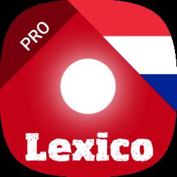 Lexico Cognitie Pro (Dutch) Android app icon