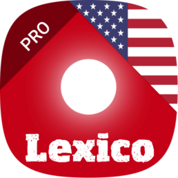 Lexico Cognition Pro (English) Android app icon