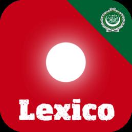 Lexico Cognition (Arabic) iOS app icon