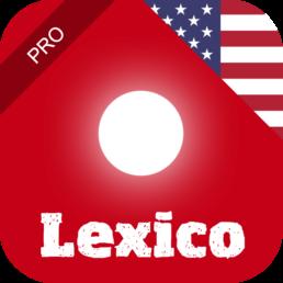 Lexico Cognition Pro (English) iOS app icon