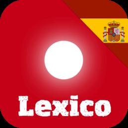 Lexico Cognición 1 Pro (Spanish) iOS app icon
